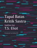 Tapal Batas Kritik Sastra1 - Copy